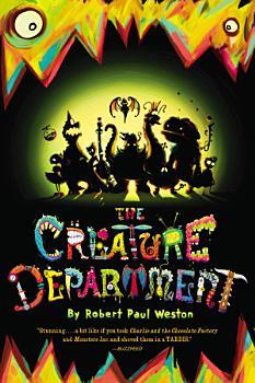 The Creature Department PDF