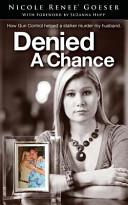 Denied A Chance Book PDF