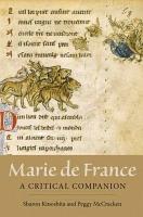 Marie de France PDF