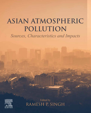 Asian Atmospheric Pollution