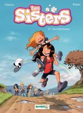 Les Sisters - Tome 10 - Survitaminées