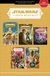 The High Republic Free Digital Sampler