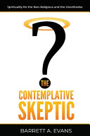 The Contemplative Skeptic