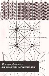 Monographicen aus der geschichte der chemie hrsg: Band 2