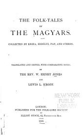 The Folk-tales of the Magyars: Volume 13