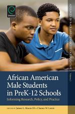 African American Male Students in PreK-12 Schools
