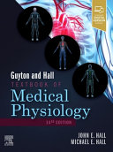 Guyton and Hall Textbook of Medical Physiology PDF