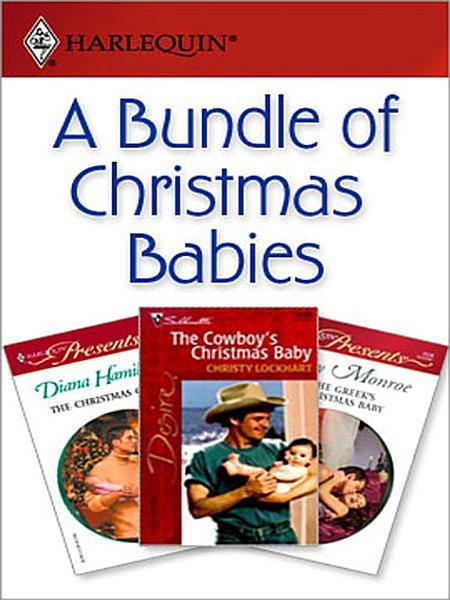 A Bundle Of Christmas Babies