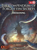 Download The Compendium of Forgotten Secrets Book