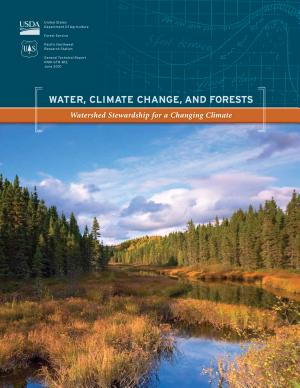 Water, Climate Change, and Forests