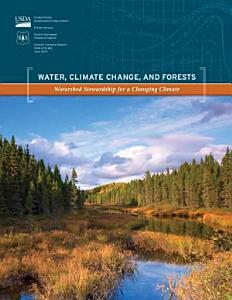 Water  Climate Change  and Forests
