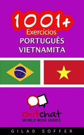 1001+ Exercícios Português - Vietnamita