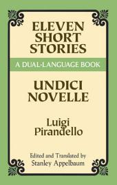 Eleven Short Stories: A Dual-Language Book