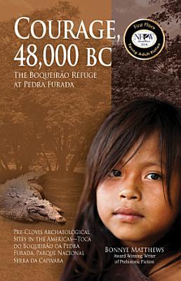 Courage  30 000 BC PDF