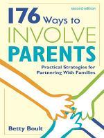 176 Ways to Involve Parents PDF