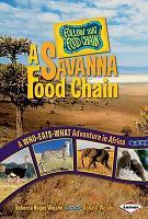A Savannah Food Chain PDF