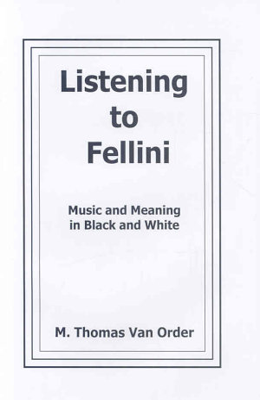 Listening to Fellini PDF