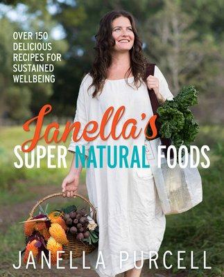 Janella s Super Natural Foods