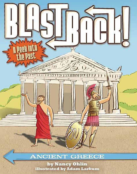 Download Ancient Greece Book