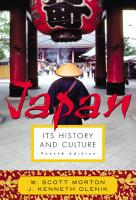 Japan  Its History and Culture PDF