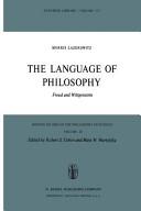 The Language of Philosophy