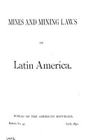 Bulletins of the Bureau of the American Republics PDF
