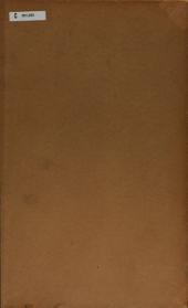 Лѣтописи: Анналес, Часть 1