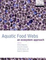 Aquatic Food Webs PDF