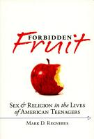 Forbidden Fruit PDF