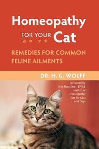Homeopathy for Your Cat Book