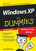 Windows XP f  r Dummies PDF
