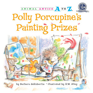 Polly Porcupine s Painting Prizes