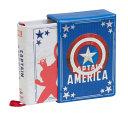 Marvel Comics: Captain America