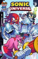 Sonic Universe  89 PDF