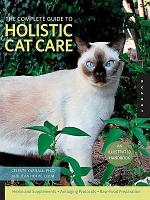 The Complete Guide to Holistic Cat Care PDF