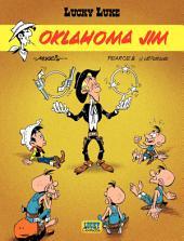 Lucky Luke - tome 37 -Oklahoma Jim