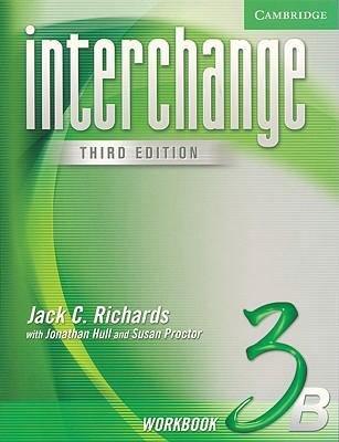 Interchange Workbook 3B