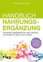 Handbuch Nahrungserg  nzung PDF