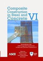 Composite Construction in Steel and Concrete VI PDF