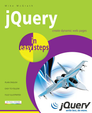 jQuery in easy steps PDF