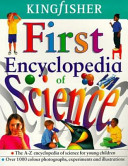 Kingfisher First Encyclopedia of Science PDF