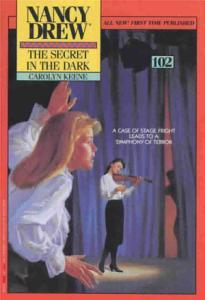 The Secret in the Dark PDF
