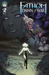 Fathom: Dawn of War: #2