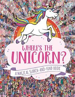 Where s the Unicorn  Book