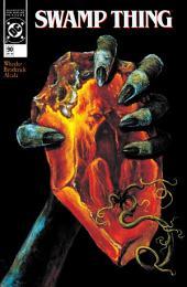 Swamp Thing (1985-) #90