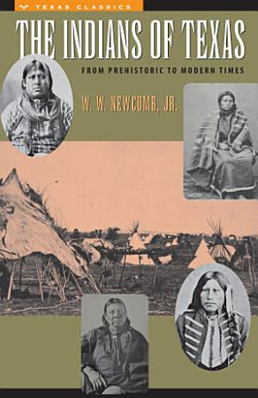 The Indians of Texas PDF