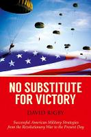 No Substitute for Victory PDF