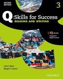 Q Reading and Writing  Level 3 PDF