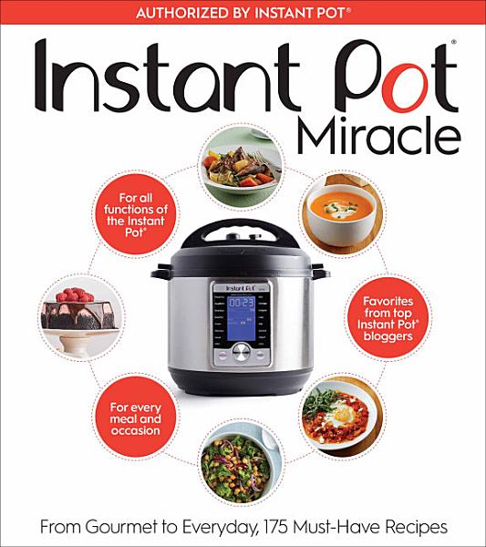 Download Instant Pot Miracle Book
