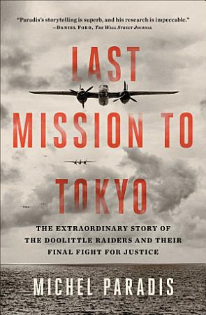 Last Mission to Tokyo PDF